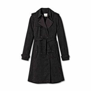 Altuzarra for Target Women's Small Trench Coat NWT